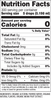 Almond Amaretto Monk Fruit Organic Sweetener Nutrition Facts