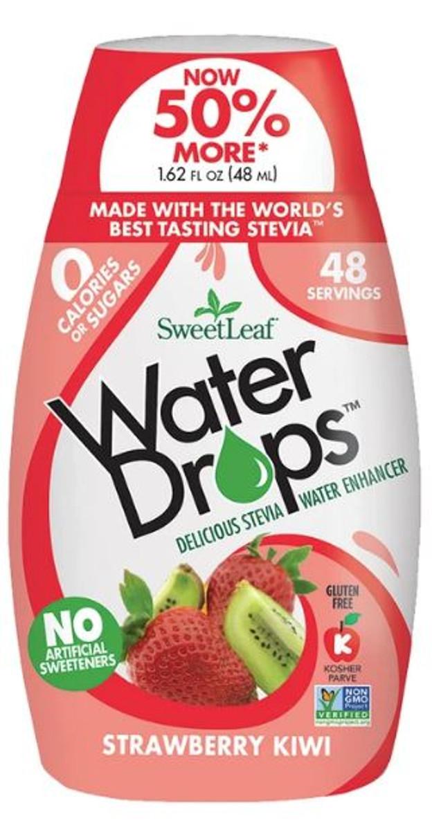 Strawberry Kiwi Water Drops