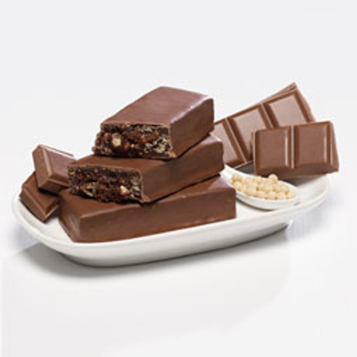 Maintenance Chocolate Crisp High Protein Bar