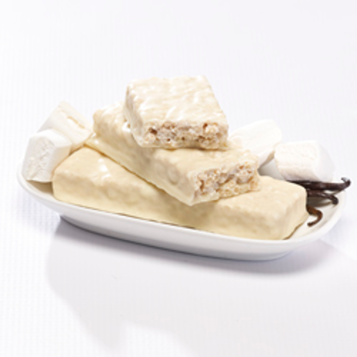 Maintenance Fluffy Vanilla Crisp High Protein Bar *Buy One, Get One Free* BEST BY 2/28/19