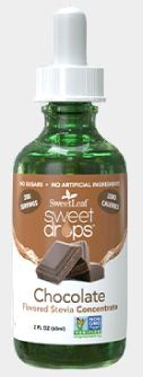 Chocolate Stevia