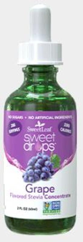 Grape Stevia