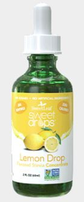 Lemon Drop Stevia