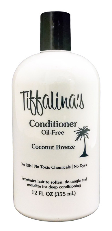 Tiffalina's Conditioner