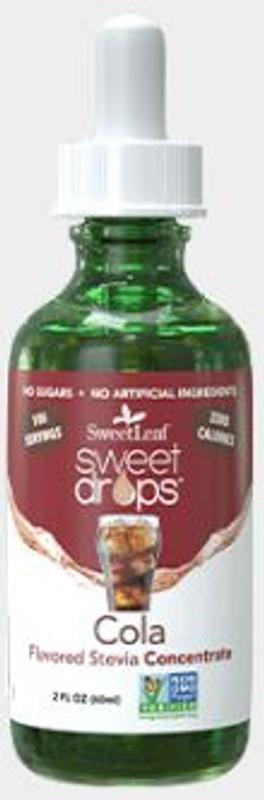 Cola Stevia