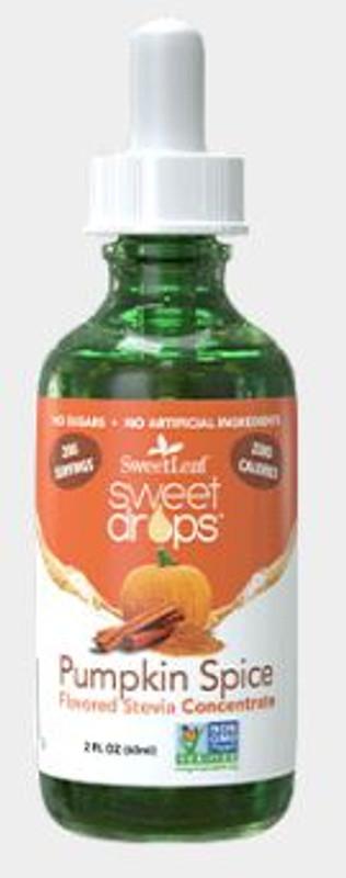Pumpkin Spice Stevia