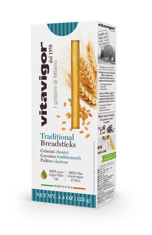 Plain HCG Diet Grissini Breadsticks Buy 1, Get 1 50% Off - Best by Feb 28, 2021