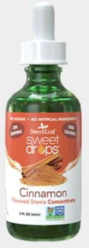 Cinnamon Stevia
