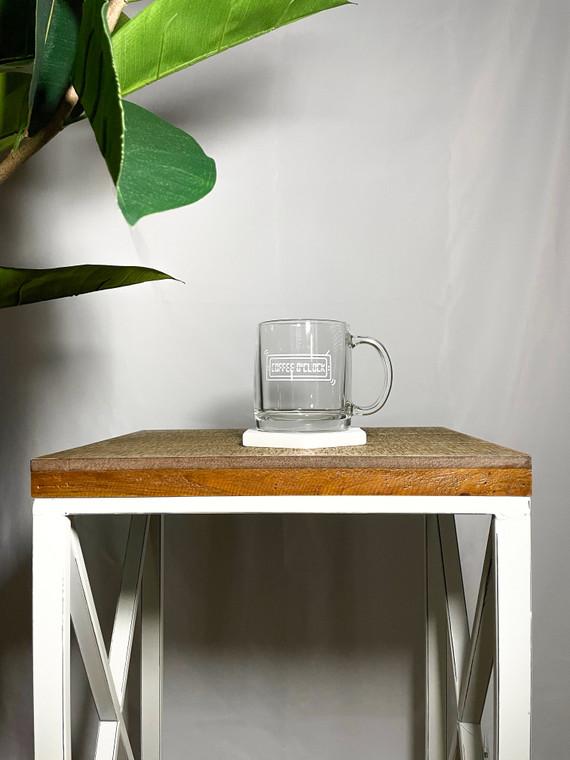 Coffee O'Clock Mug