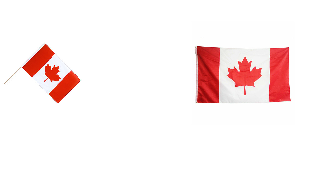 Shop Canada Day Party Supplies