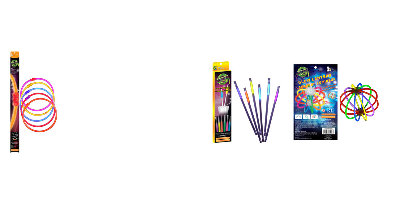 Shop Glow Party Products