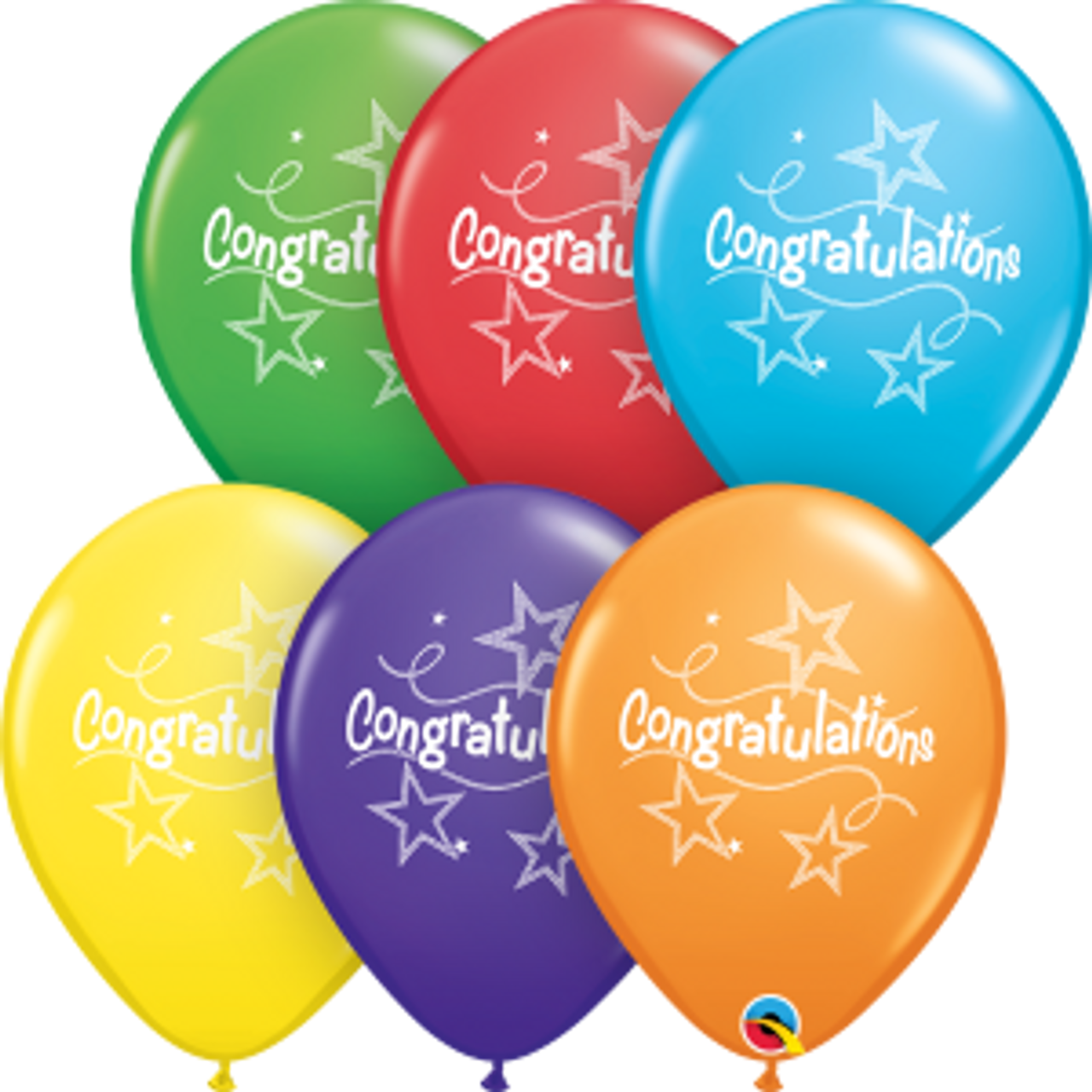 Special Occasion Latex Balloons