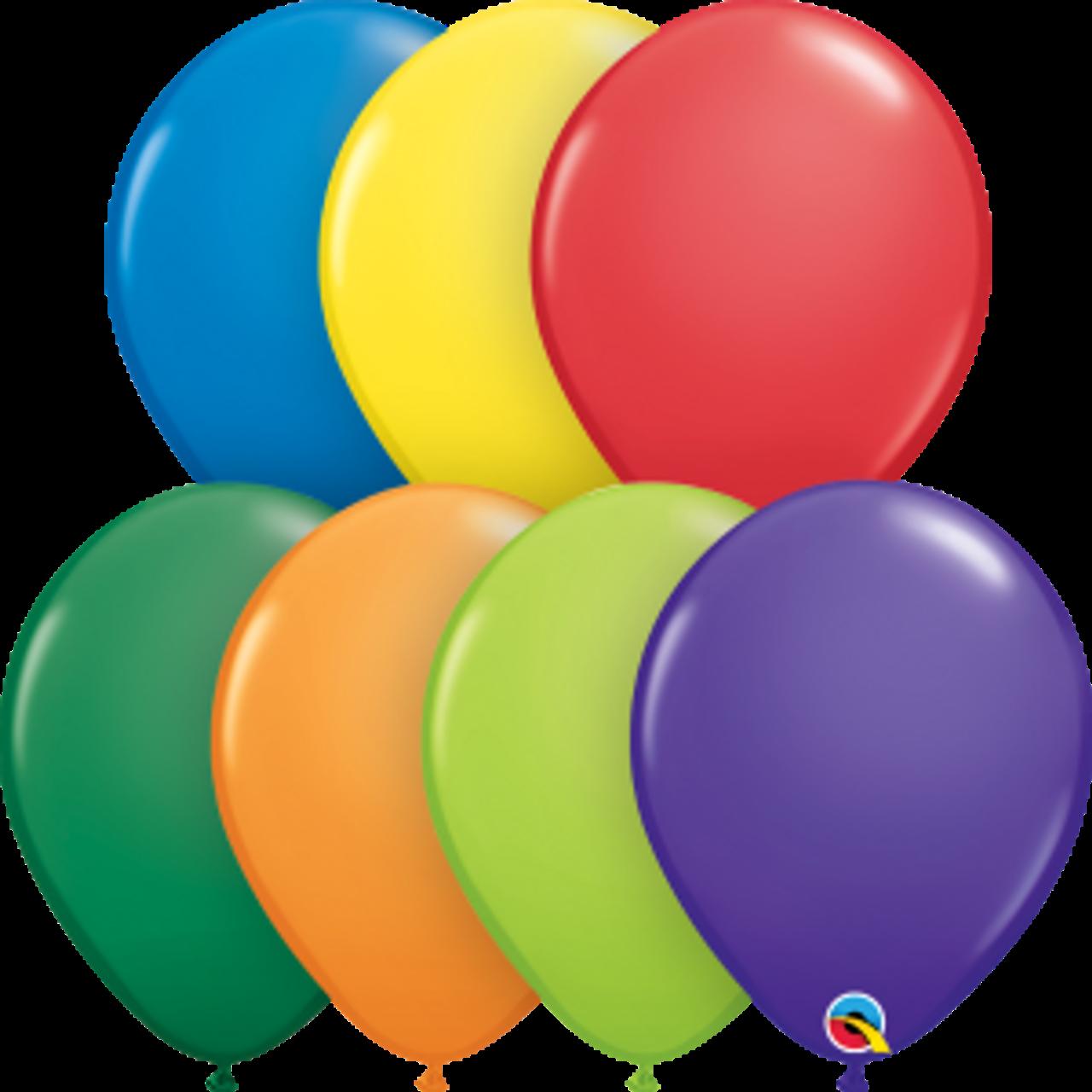 Solid-Colour Assortment