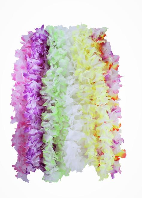 Aloha Hawaiian Flower Lei