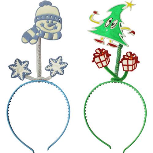 Christmas 3D  Headband