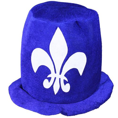 Quebec Felt Hat | Chapeau en feutre du Québec