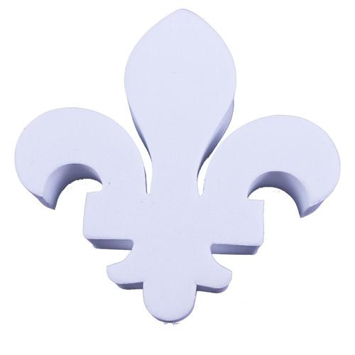 Quebec Fleur De Lys Antenna Toper   Toper d'antenne Fleur De Lys Québec