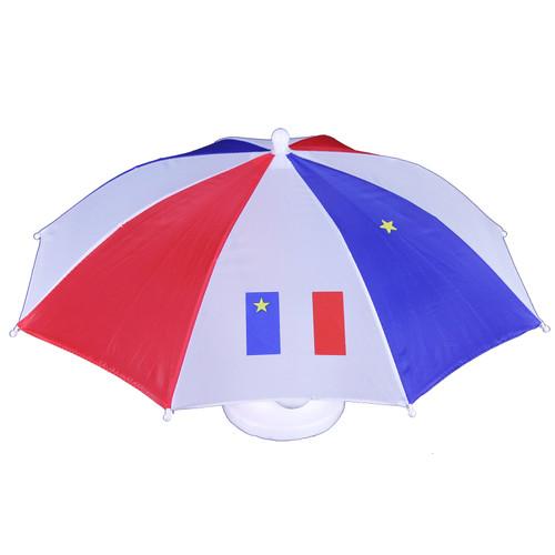 Acadian Umbrella Hat