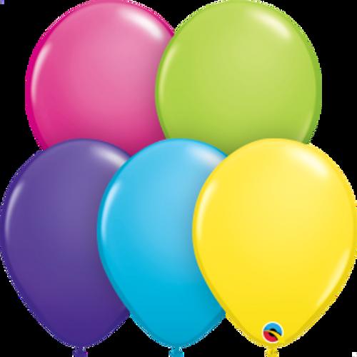 "Party  Assortment 11"" Latex Balloon"