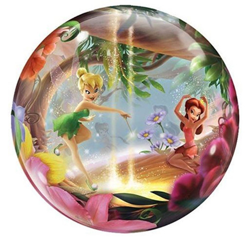"Disney Tinker Bell 22"" Bubble Balloon"
