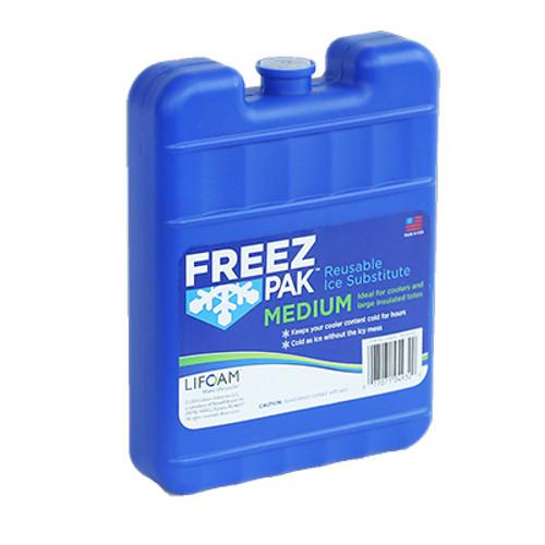Freez Pak™ The  Blizzard