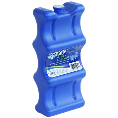 Freez Pak™ 6 Pack Coolant