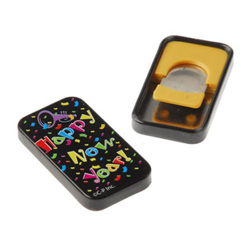New Year Clickers 12 PK