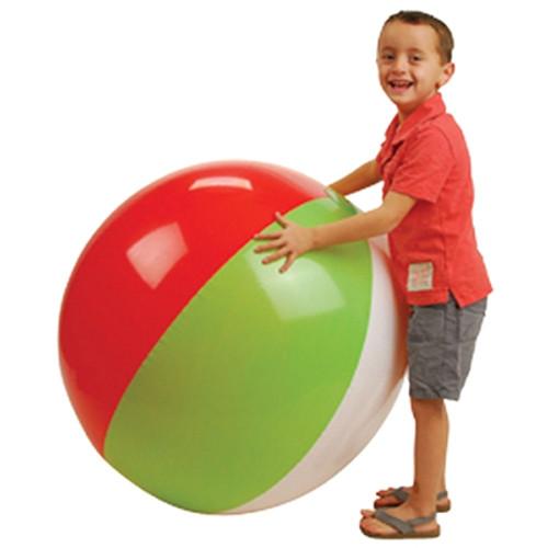 Giant Inflatable Beach Balls