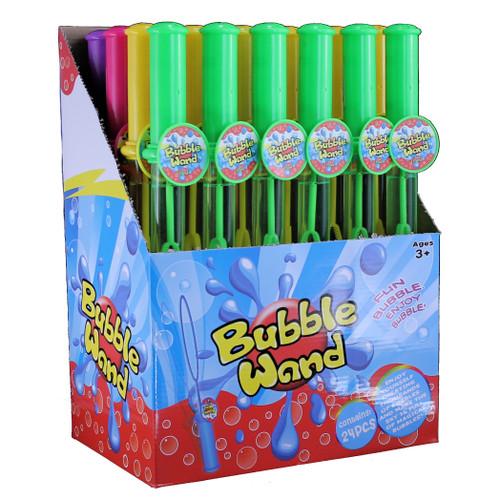Jumbo Bubble Wands