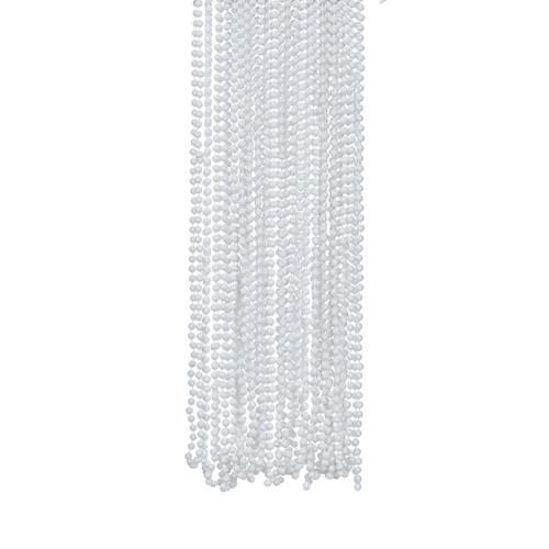 White Beads Bulk