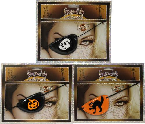 Halloween Eye Patch