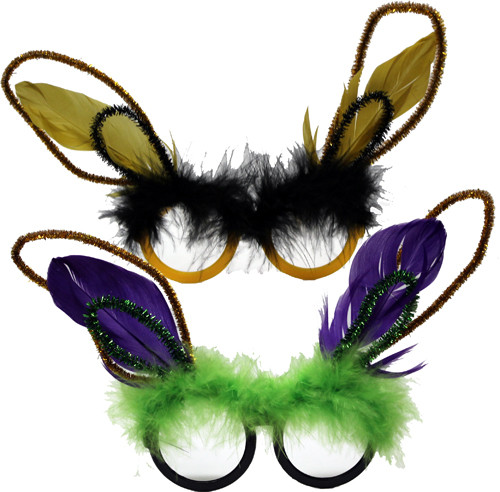 Novelty Halloween Eyeglasses