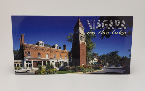 Niagara on the Lake 3D Post Card