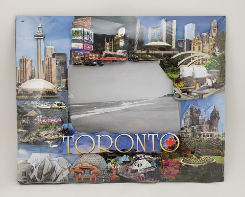 Toronto 3D Picture Frame