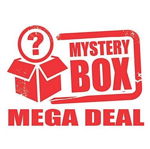 Value Pack Balloon Mystery Box