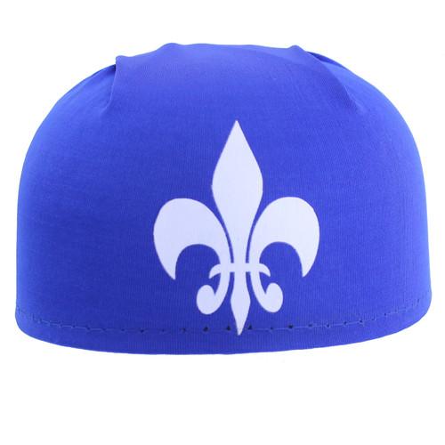 Quebec Scarf Hat