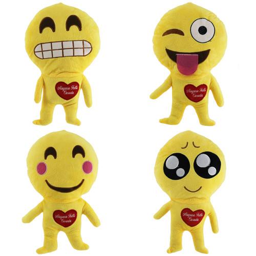 Niagara Falls Emoji Plush Toy