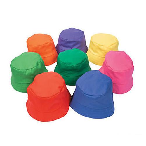 Bulk Kids' Bucket Hat Assortment