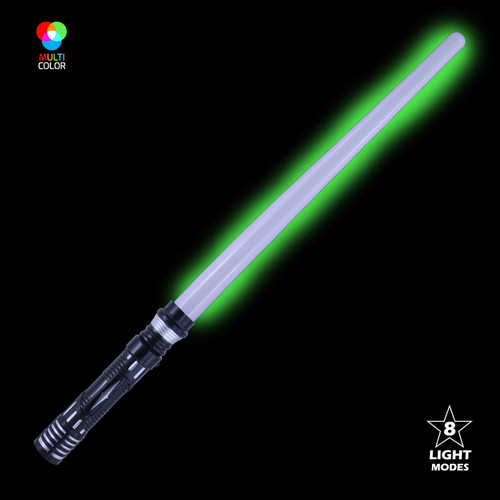 LED Flashing Wand Sword