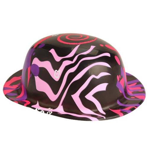 Rock Star Derby Hat