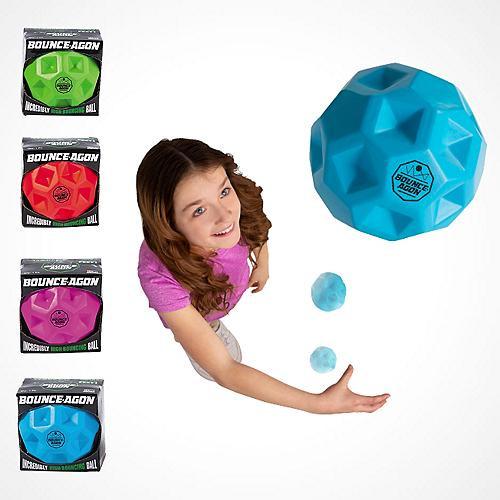 Fear Not Sports™ Bounce-Agon Balls