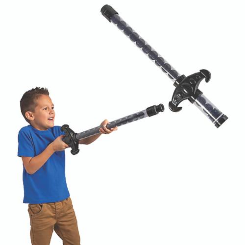 Black Sword Ball Shooters