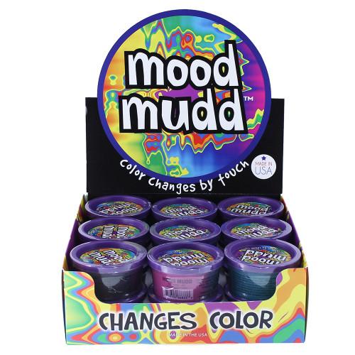 Mood Mudd Putty