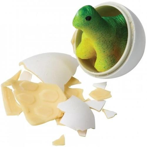Growing Dino Egg