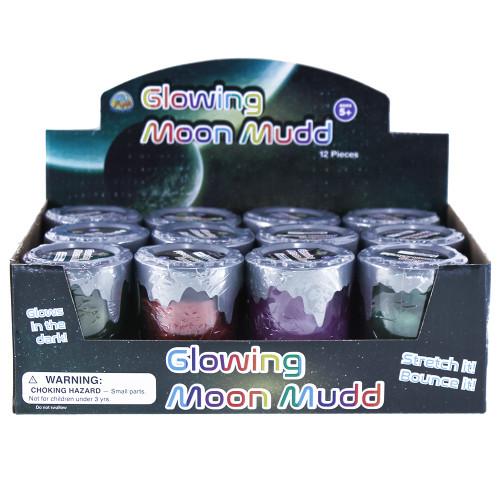 Glowing Moon Mudd