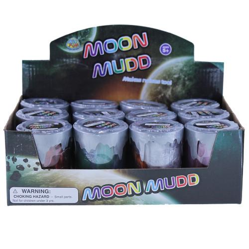 Moon Mudd Putty