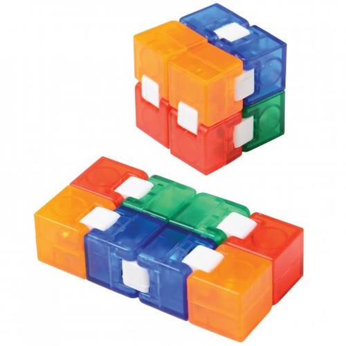 Fiddle Fidget Cube