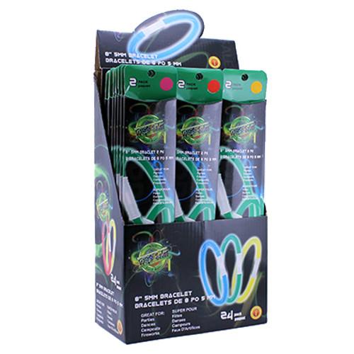 Glow Bracelet 2PK