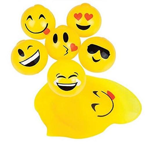 Emoji Splat Balls