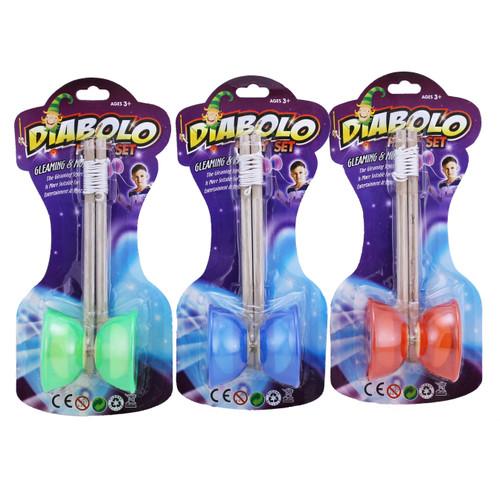 Diabolo Play Set
